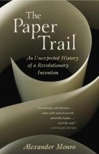 Monro, Alexander The Paper Trail