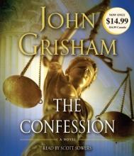 Grisham, John,   Sowers, Scott The Confession