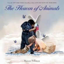 Tillman, Nancy The Heaven of Animals