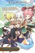 Kawahara, Reki Sword Art Online Girl`s Ops 2