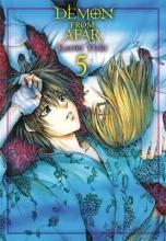Yuki, Kaori Demon from Afar 5
