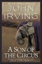 Irving, John A Son of the Circus