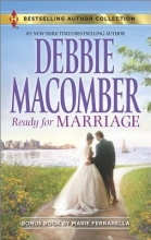 Macomber, Debbie Ready for Marriage