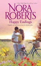 Roberts, Nora Happy Endings