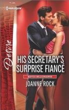 Rock, Joanne His Secretary`s Surprise Fiance