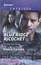 Graves, Paula Blue Ridge Ricochet