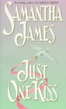 James, Samantha Just One Kiss