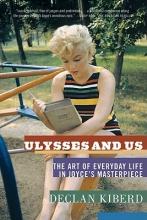 Kiberd, Declan Ulysses and Us
