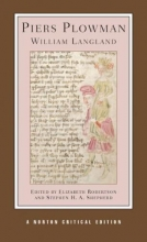 William Langland,   Elizabeth Robertson,   Stephen H. A. Shepherd Piers Plowman