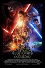Foster, Alan Dean Star Wars: The Force Awakens