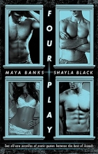 Banks, Maya,   Black, Shayla Four Play