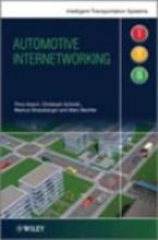 Kosch, Timo Automotive Internetworking