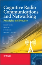 Qiu, Robert Caiming Cognitive Radio Communication and Networking