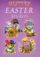 Nina Barbarest Glitter Easter Stickers