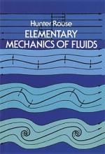 Rouse, Hunter Elementary Mechanics of Fluids