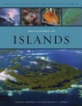David Clague Rosemary Gillespie, Encyclopedia of Islands