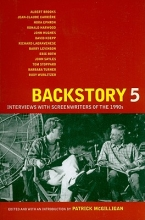 Mcgilligan, Patrick Backstory 5 - Interviews with Screenwriters of the  1990s