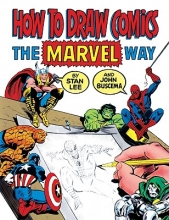 Lee, Stan How to Draw Comics the Marvel Way