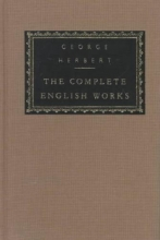 Herbert, George The Complete English Works