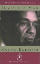Ellison, Ralph Invisible Man