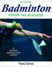 Grice, Tony Badminton