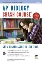 D`alessio, Michael,   Gross, Lauren,   Guercio, Jennifer AP Biology Crash Course
