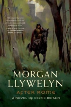 Llywelyn, Morgan After Rome