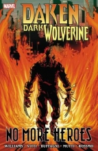 Williams, Rob  Williams, Rob Daken: Dark Wolverine