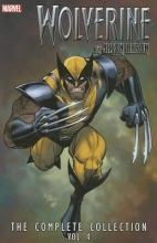 Aaron, Jason Wolverine by Jason Aaron: The Complete Collection 4