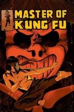 Blackman, Haden Master of Kung Fu