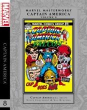 Englehart, Steve Marvel Masterworks: Captain America