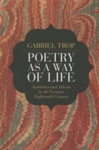 Trop, Gabriel Poetry As a Way of Life