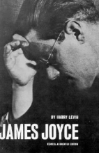 Levin, Harry James Joyce a Critical Introduction