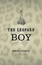 Picouly, Daniel The Leopard Boy