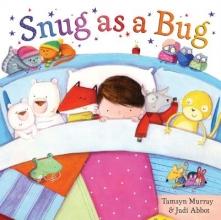 Murray, Tamsyn Snug as a Bug