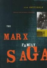 Goytisolo, Juan,   Bush, Peter R. The Marx Family Saga