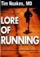 Noakes, Tim Lore of Running
