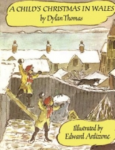 Thomas, Dylan A Child`s Christmas in Wales PB