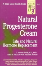 C. Shealy Natural Progesterone Cream