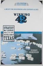 Roberson, Dennis Winning 42