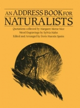 An Address Book for Naturalists