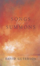 Guterson, David Songs for a Summons