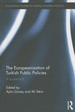 The Europeanization of Turkish Public Policies