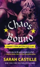 Castille, Sarah Chaos Bound