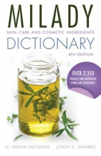 DiNardo, Joseph Skin Care and Cosmetic Ingredients Dictionary