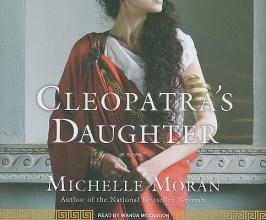 Moran, Michelle Cleopatra`s Daughter