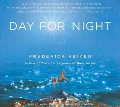Reiken, Frederick Day for Night