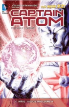 Krul, J. T. Captain Atom Vol. 2