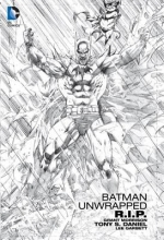 Morrison, Grant Batman Unwrapped