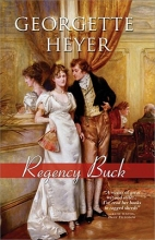 Heyer, Georgette Regency Buck